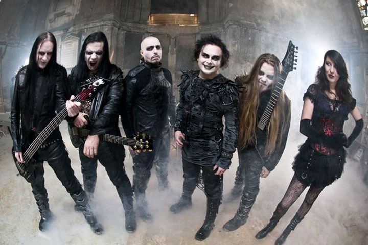 gothic-metal
